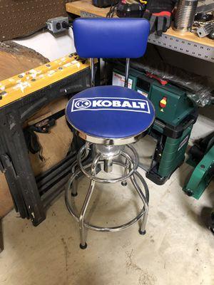 Kobalt stool for Sale in La Plata, MD