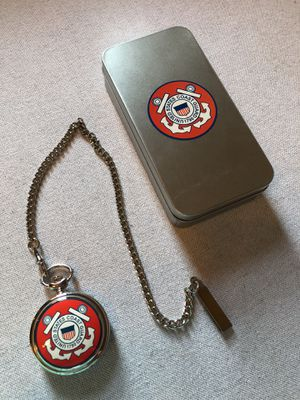 Coast Guard Pocket Watch for Sale in Washington, DC