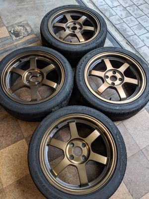 Used Wheels For Sale >> New And Used Rims For Sale In Oakland Ca Offerup