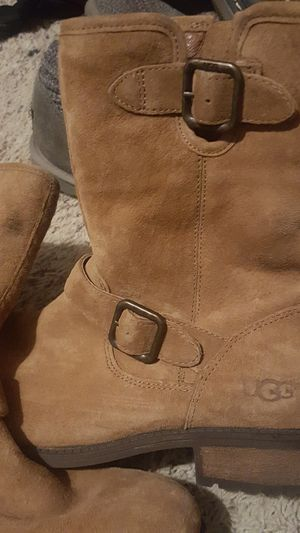 Ugg size 8.5 brand new for Sale in Bluffdale, UT