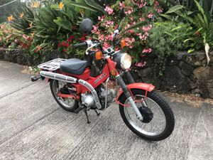 Motorcycles For Sale In Hawaii Offerup