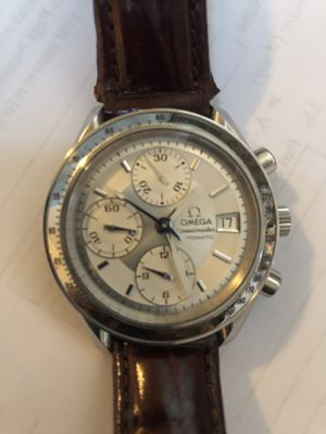 Omega speedmaster for Sale in Alexandria, VA