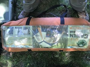 Ozark Trails 6 Person Cabin Tent for Sale in Leesburg, VA