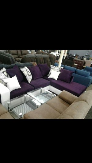 sofa sectional for Sale in Dallas, TX