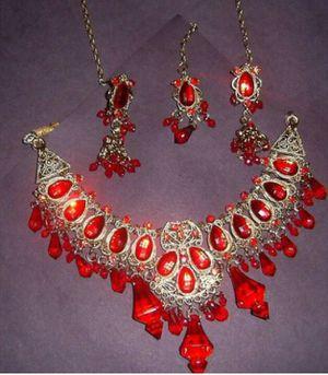 Indian/Pakistani Jewelry for Sale in Fairfax, VA