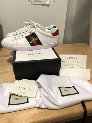 Gucci Sneakers for Sale in Arlington, VA