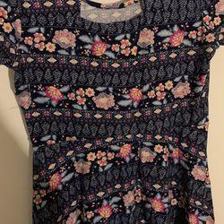Flower Dress Thumbnail