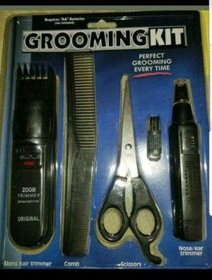 Men's On-The-go Travel Grooming Kit for Sale in Las Vegas, NV