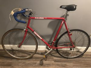 Raleigh Technium 400 road bike for Sale in South Riding, VA