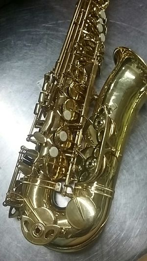 New and Used Saxophone for Sale in Fargo, ND - OfferUp