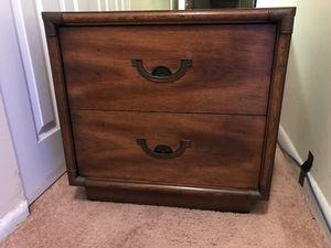 (2) Drexel Nightstands for Sale in Alexandria, VA