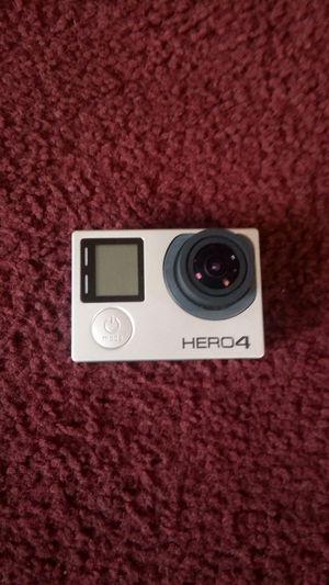GoPro Hero4 Black Edition for Sale in Orlando, FL