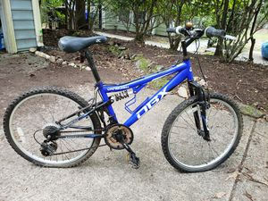 Photo Great OBX 21-speed womean's/girls bike in excellent condition