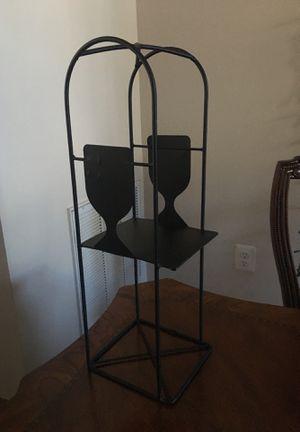 Wine glass holder and fruit basket for Sale in Ashburn, VA