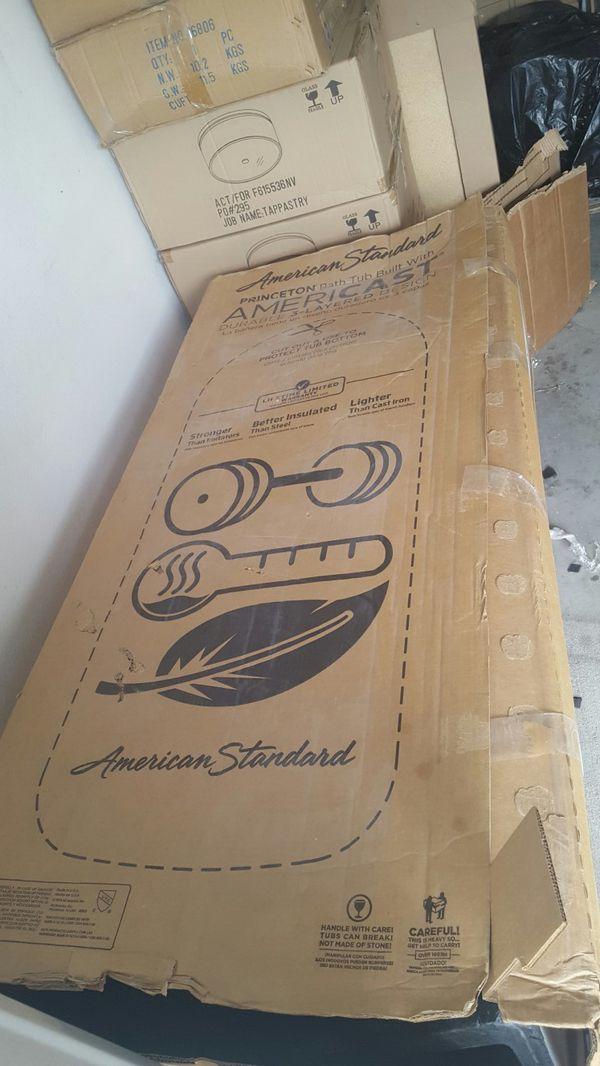 Beautiful American Standard Princeton Bathtub Frieze - Bathtubs For ...