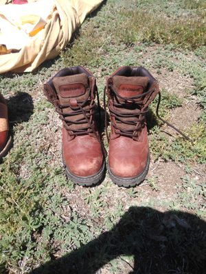 f573d060142 New and Used Work boots for Sale in Arvada, CO - OfferUp
