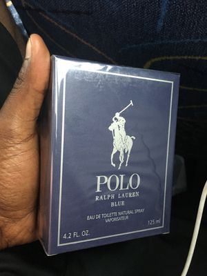 Polo blue for Sale in Rockville, MD