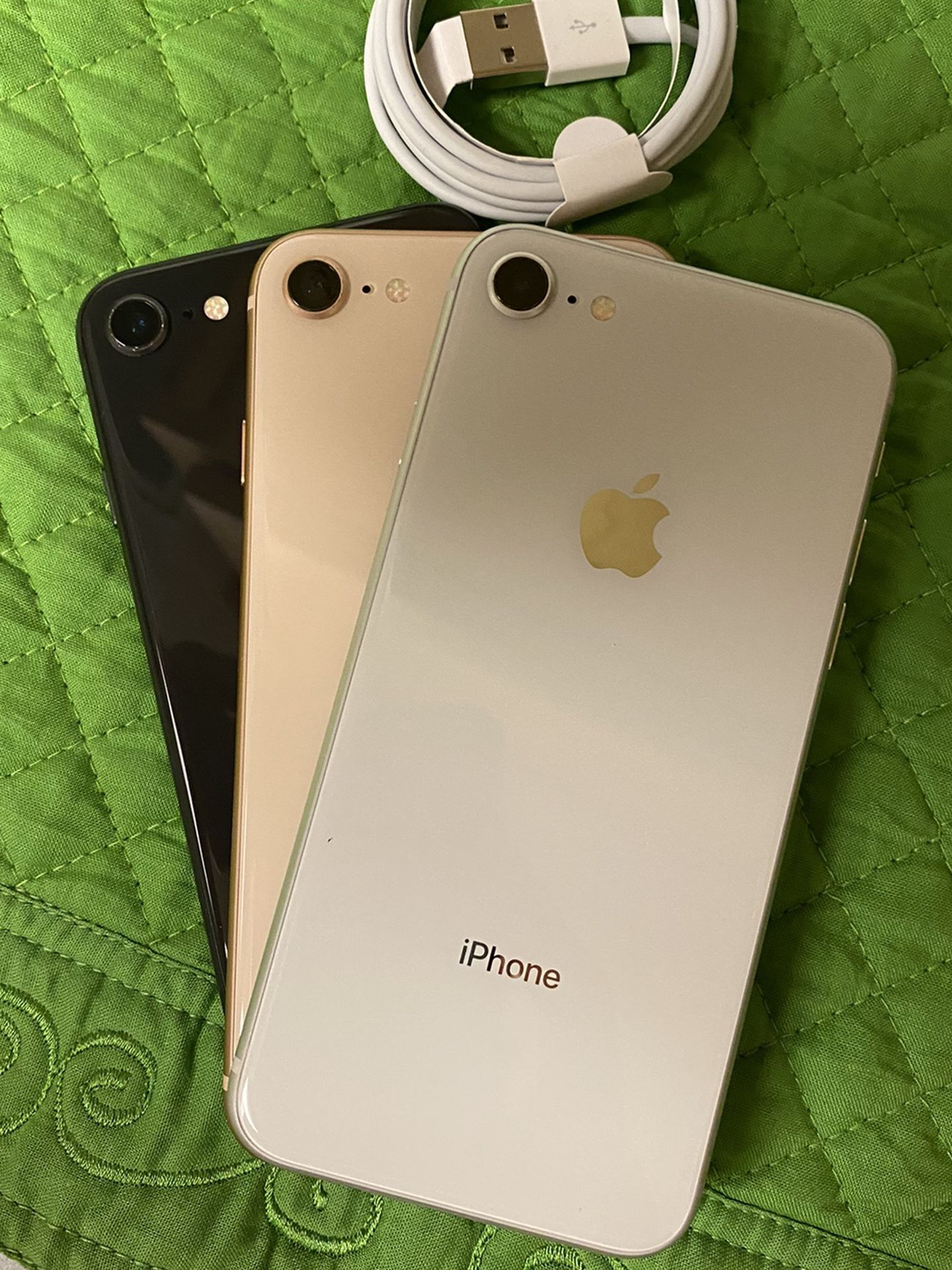 iPhone 8 Unlocked For All Carriers