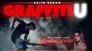 Keith Urban and Kelsea Ballerini tickets for Sale in Gaithersburg, MD