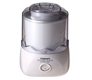 Cuisinart Automatic Ice Cream Maker for Sale in Alexandria, VA