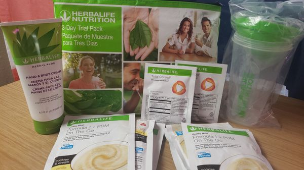9b79711be39 Herbalife bundle for Sale in Mesa, AZ - OfferUp