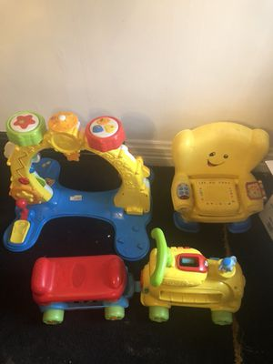 Baby Toy lot for Sale in Pittsburgh, PA