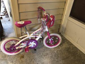 Hello Kitty little girls bike for Sale in Hyattsville, MD