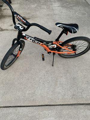 "Photo Trek Jet twenty 20"" bmx bike"