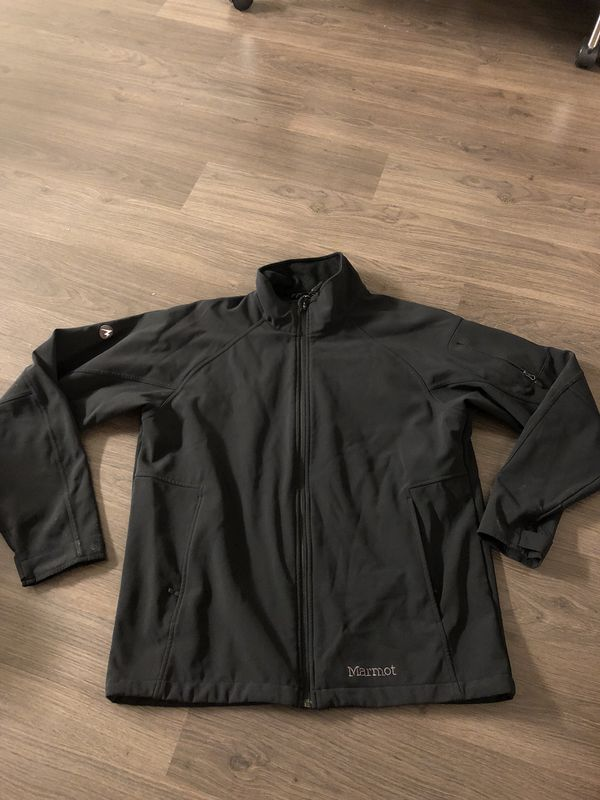 Marmot jacket size large mens for Sale in San Francisco, CA - OfferUp