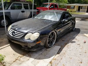 Used Auto Parts Jacksonville Fl >> New And Used Mercedes Parts For Sale In Jacksonville Fl Offerup
