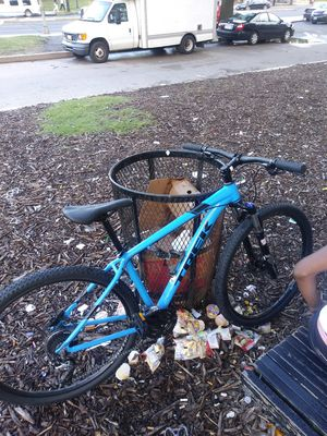 Nice Trek Bike Brand New for Sale in Washington, DC