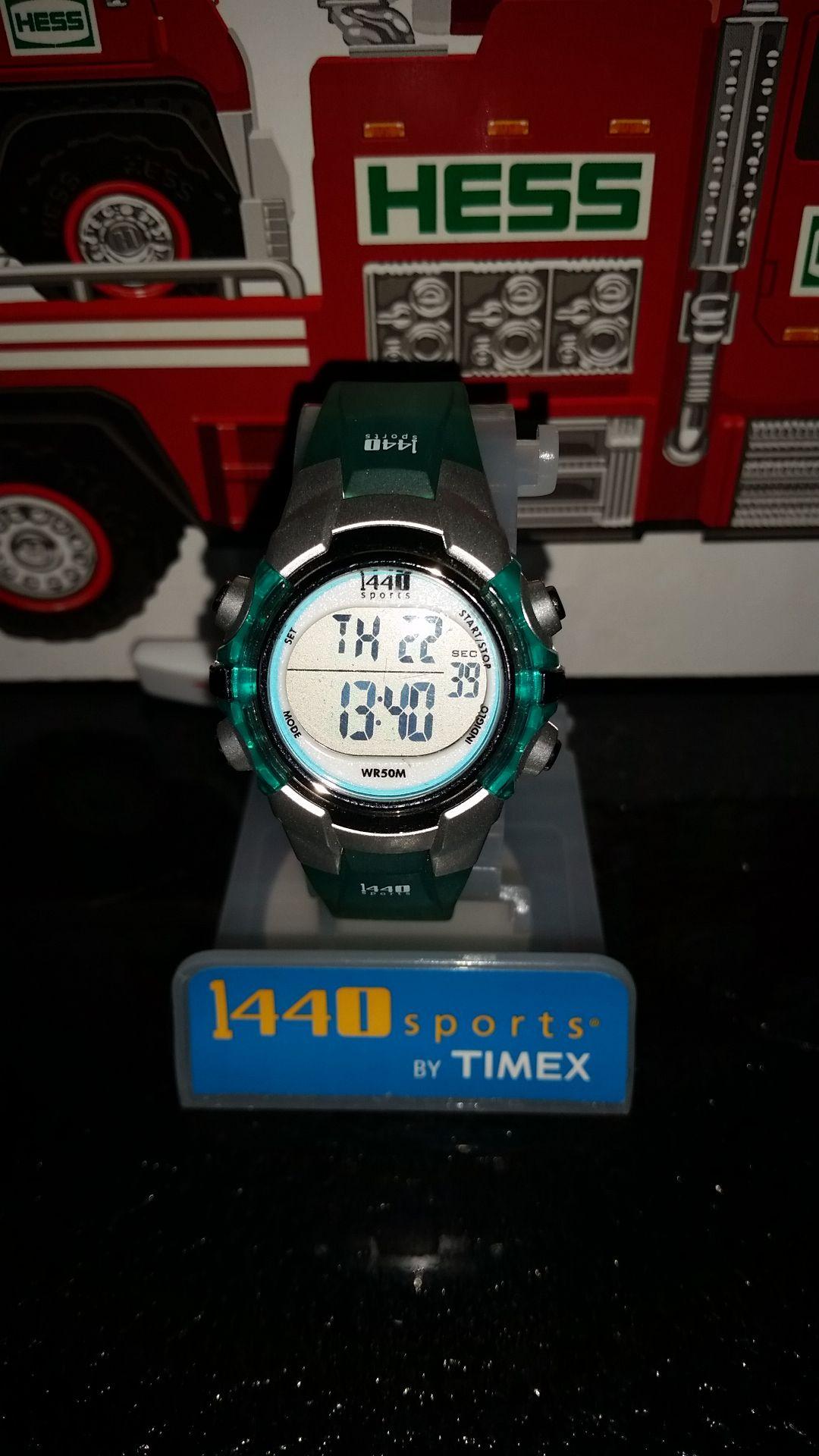 1440 Sports by Timex
