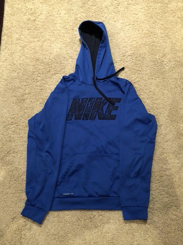 12ae18cf2830 Nike Therma-Fit hoodie for Sale in Pooler