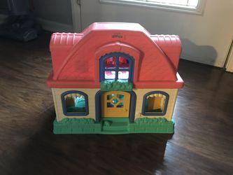 Little People house Thumbnail