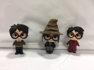 Harry Potter Funko POP Mystery Minis for Sale in Centreville, VA