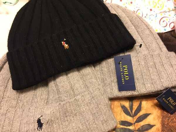05d0cc6b7 NEW POLO BEANIES AND HATS for Sale in Los Angeles, CA - OfferUp