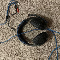 Used Gaming Headset Thumbnail