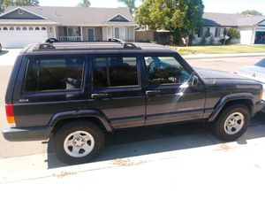 New and Used Jeep for Sale in Clovis, CA - OfferUp