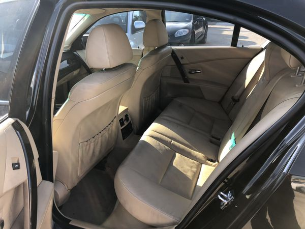 2005 Bmw 545i Low Miles For Sale In Pasadena Tx Offerup