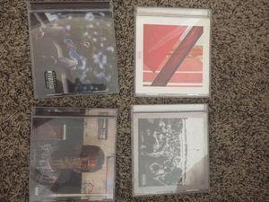 J. Cole, Logic, Lupe Fiasco, Kendrick Lamar CDs for Sale in Denver, CO
