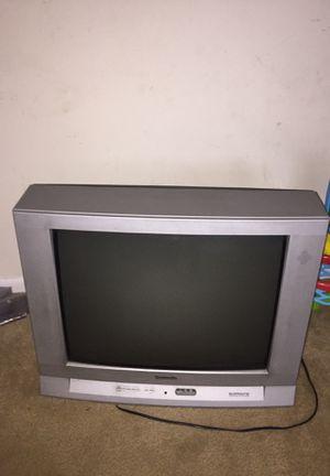 Panasonic Box Tv for Sale in Manassas, VA