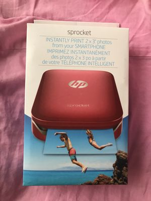 Sprocket HP for Sale in Weymouth, MA