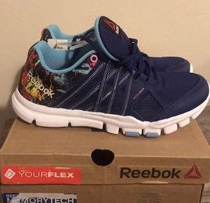 d4fe26bb580 Reebok Yourflex Women Shoes for Sale in Cudahy