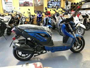 Scooter 50cc zummer for Sale in Austin, TX