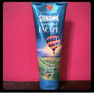 Sonoma weekend escape lotion for Sale in Orange City, FL