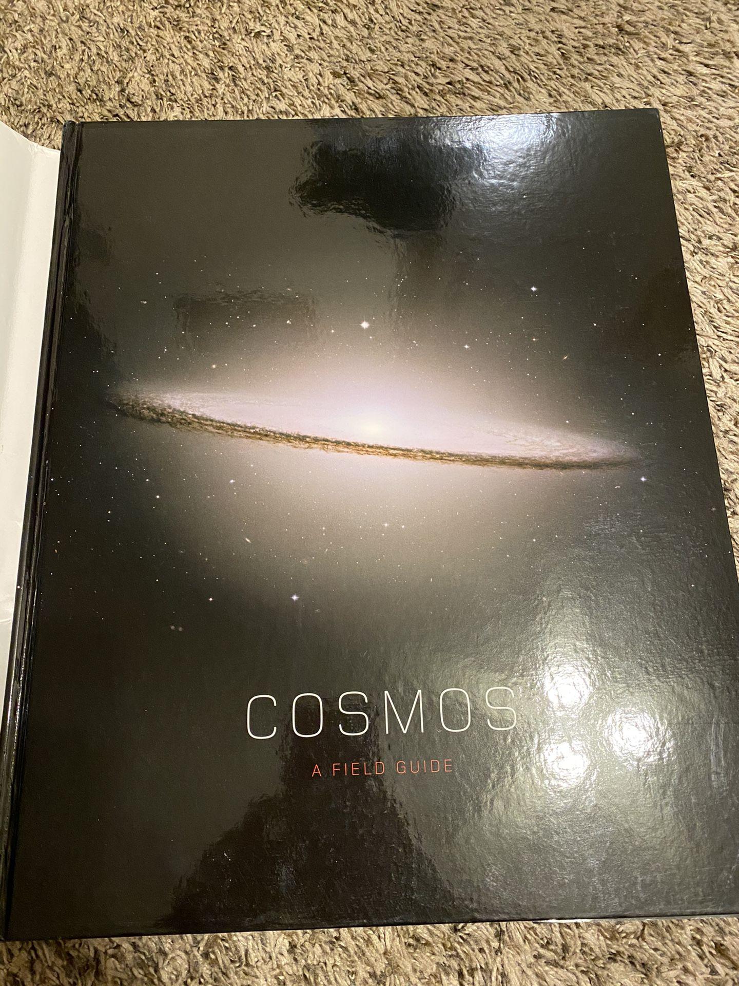 Cosmos a field guide Giles Sparrow