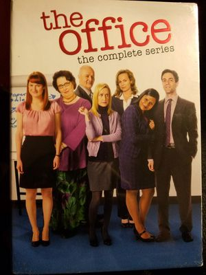The Office complete series DVD for Sale in Silver Spring, MD
