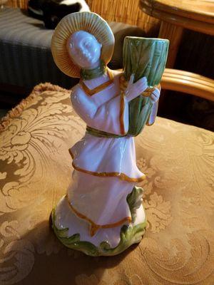 Vintage ceramic Asian figurine. for Sale in Austin, TX