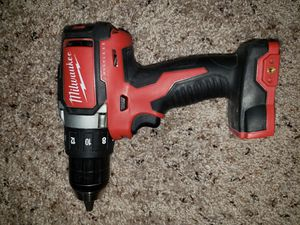 POWER TOOLS MILWAUKEE for Sale in Orlando, FL