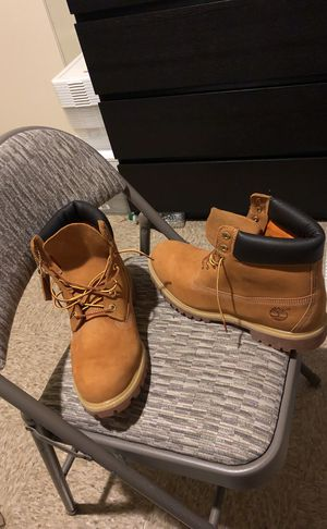 12.5 timberland boots for Sale in Washington, DC